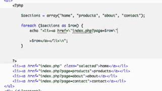 Bringing CSS and PHP Together
