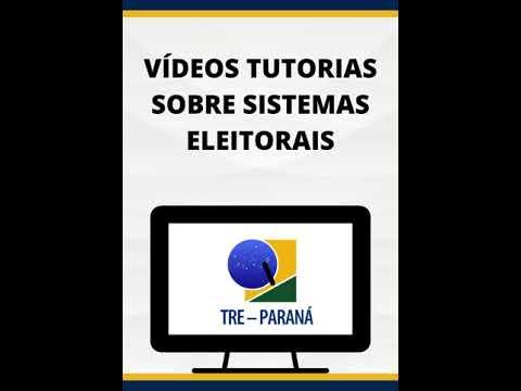 TRE-PR - Divulgação WhatsAPP