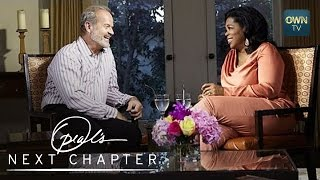 Exclusive: Why Kelsey Grammer Seeks Out Light | Oprah's Next Chapter | Oprah Winfrey Network