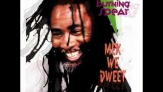 Burning Spear   One People(Mek We Dweet)(1990)