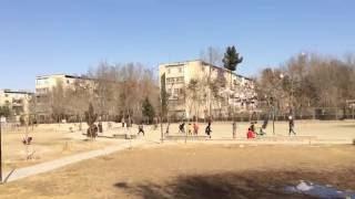 Афганистан - наши дни - Видео онлайн