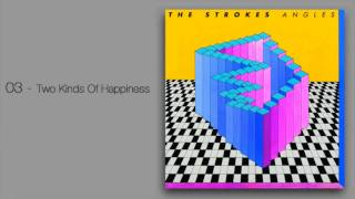 The Strokes - Two Kinds Of Happiness