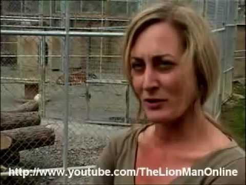 Lion Man Season 1 Episode 2 Part 3/4