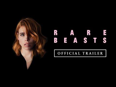 Rare Beasts (Trailer)