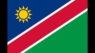 Namíbia himnusza - Namibia anthem