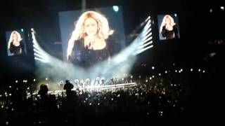 Beyoncé Formation live in New Orleans ft. Big Freedia