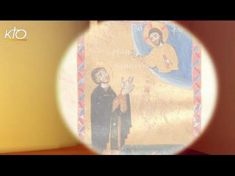 Saint Grégoire de Narek