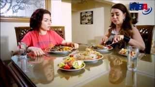 Episode 24 - DLAA BANAT SERIES / مسلسل دلع بنات - الحلقه الرابعة العشرون
