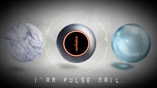 """Hip-Hop/Rap/Trap/Distorted Bass Beat: """"I'AM PULSE NAIL"""". Prod.Pulse Nail."""