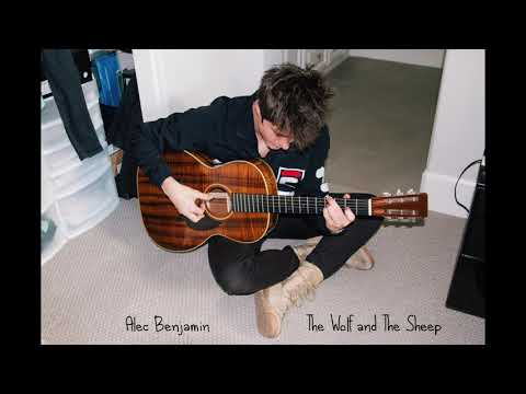 Wolf And The Sheep Lyrics – Alec Benjamin