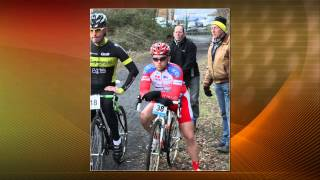 preview picture of video 'Championnat départemental Nord Cyclo Cross - VIEUX CONDE'