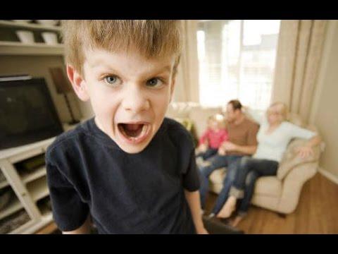Развитие ребенка 6-7 лет. Почему ребенок 6-7 лет не слушается и психует
