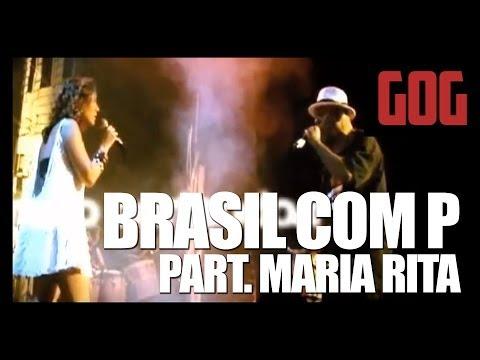 Música Brasil Com P