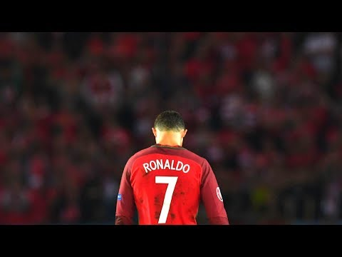 Cristiano Ronaldo 2017 • Motivational & Inspiring Video 2017