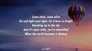 Years & Years & Jess Glynne   Come Alive Lyrics Download in Description