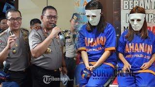 Update Kasus Prostitusi, Polisi Temukan 1.000 Video Porno Artis di Ponsel Muncikari Vanessa Angel