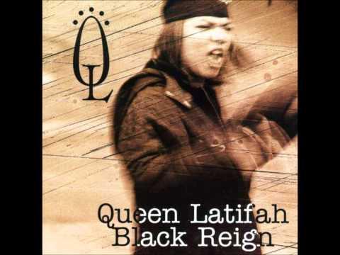 No Work performed by Queen Latifah