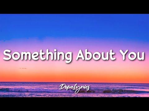 UV Rose - Something About You (Lyrics) 🎵
