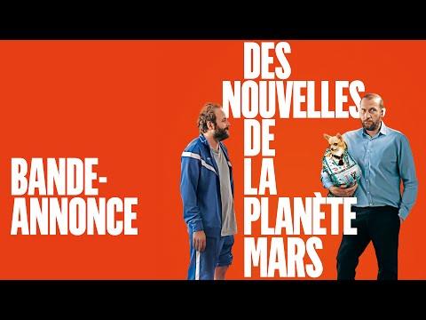Des nouvelles de la planète Mars Diaphana / Artemis Production / France 3 Cinéma