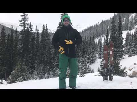 Patagonia Refugitive Snow Pant Review