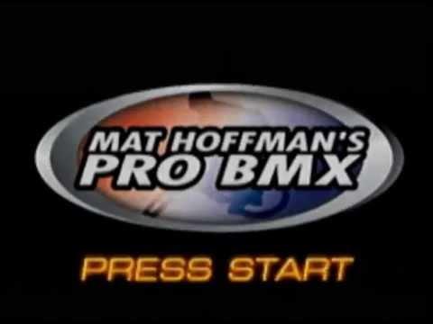mat hoffman pro bmx 2 gba