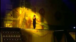 DJ BoBo - DON'T STOP THE MUSIC ( World In Motion Tour 1997 )