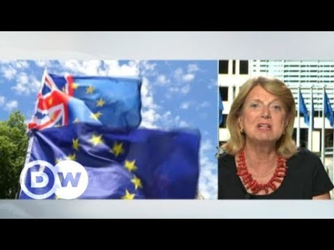 No deal Brexit: How confident is Raab an agreement can be reached?   DW English