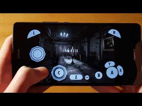 Huawei P9 Lite 2gb Ram Resident Evil 4 Dolphin Emulator 5 0 6339