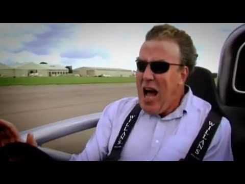 Ariel Atom – Top Gear – BBC