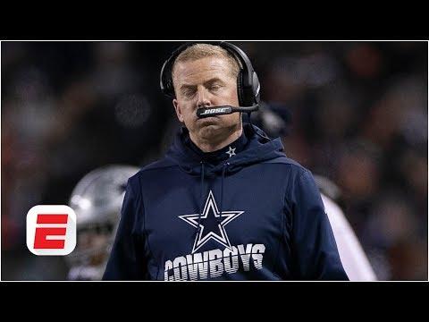 Ron Rivera fired. Who's next? Doug Marrone, Pat Shurmur or Jason Garrett? | NFL