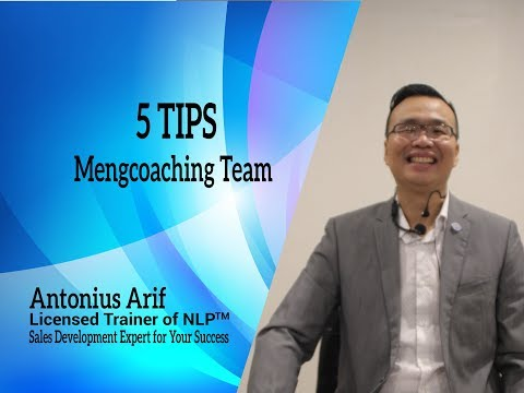 5 tips efektif coaching