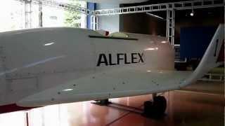宇宙航空研究開発機構JAXA調布航空宇宙センターALFLEX