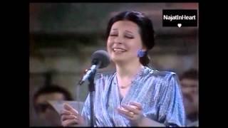 تحميل و استماع Najat Al Saghira - Ayazono - رائعة نجاة الصغيرة - أيظن - حفلة جرش MP3