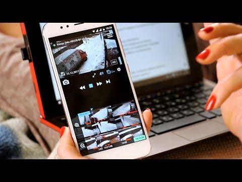 Видеообзор WebGlazok