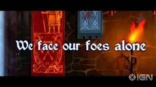 The Banner Saga video