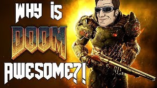 Why Is DOOM (2016) SO AWESOME?! - dooclip.me