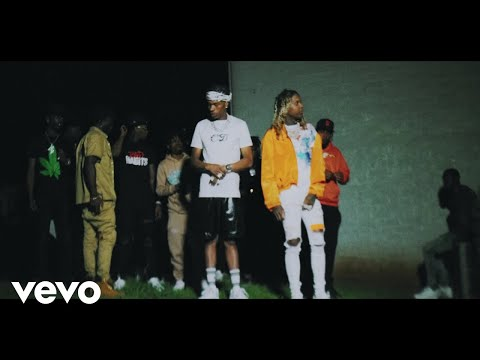 Lil Baby & Lil Durk - Man of my Word (Official Video)