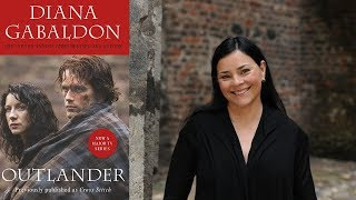 Diana Gabaldon On Outlander At The 2018 L.A. Times Festival Of Books