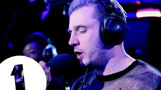 Plan B - Guess Again in the Live Lounge