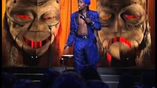 Eddie Griffin - Gangsters & Kit Kats (Voodoo Child Pt.6)