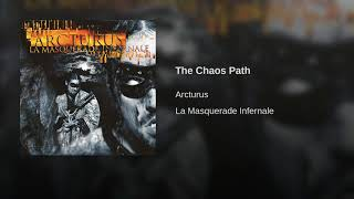The Chaos Path