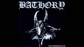 Bathory - Total Destruction