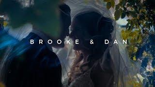 BROOKE & DAN | An Old Kent Barn Wedding | 14 - 09 - 18