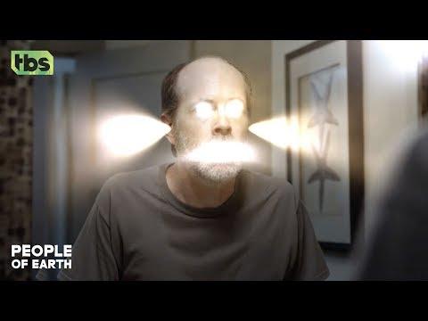 People of Earth Season 2 Teaser 'Nightmares'