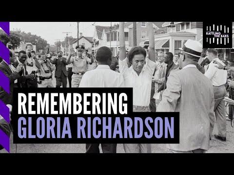Remembering Gloria Richardson