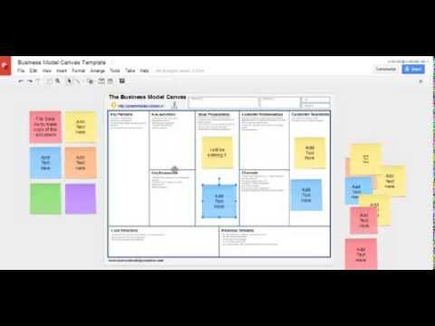 mp4 Business Model Canvas Google Doc, download Business Model Canvas Google Doc video klip Business Model Canvas Google Doc