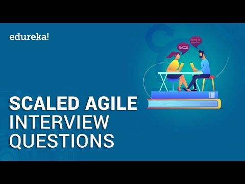Top 50 Scaled Agile Interview Question and Answers | Scaled Agile ...