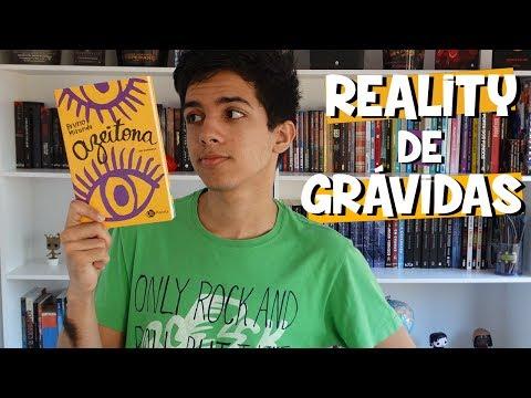 GRÁVIDOS DE MENTIRINHA | Azeitona, de Bruno Miranda | RESENHA