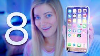 📱 iPhone 8!!!!