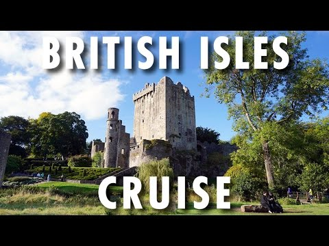 British Isles Cruise Review: Royal Princess ~ Princess Cruises ~ Cruise Review